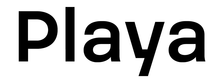 PLAYA_LOGO_w1240